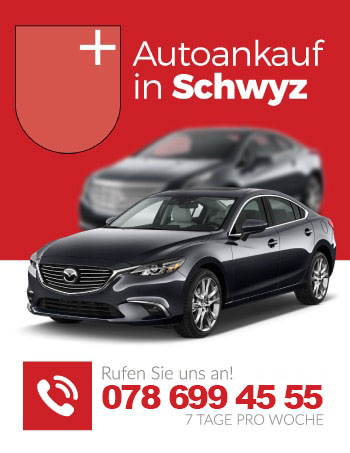 Car purchase in Schwyz